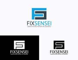 rizwandesigner13 tarafından Design a Logo for SmartPhone Repair On Demand startup için no 231