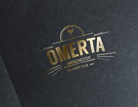 Nro 21 kilpailuun Design a Logo for a night club in manchester käyttäjältä mdmohonahmed