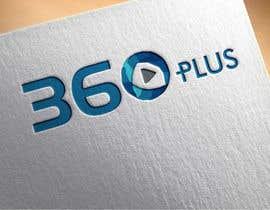 Nro 126 kilpailuun Design a logo / 360 Plus käyttäjältä AmanGraphics786