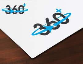 Nro 118 kilpailuun Design a logo / 360 Plus käyttäjältä harishjeengar