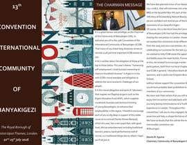 Nro 1 kilpailuun Design a Brochure käyttäjältä Sonuxverma007