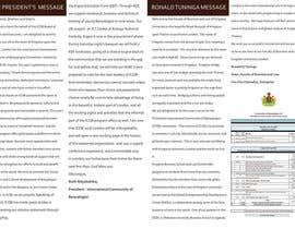 Nro 4 kilpailuun Design a Brochure käyttäjältä Sonuxverma007