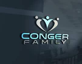 farzana1994 tarafından Conger Irwin Family Crest için no 3