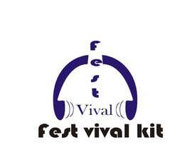 "#19 for Design a Logo for A ""Festival Survival Kit"" af sukses68"