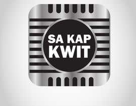 "SchwetsoffDesign tarafından DESIGN A LOGO FOR A TV TALK SHOW CALLED "" SA KAP KWIT "" için no 21"