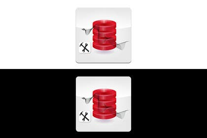 Graphic Design Contest Entry #9 for Design some Icons for a MSSQL Database Client