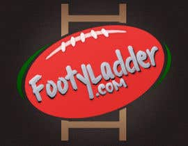 #76 for Logo design for sports website footyladder.com af hellsan631