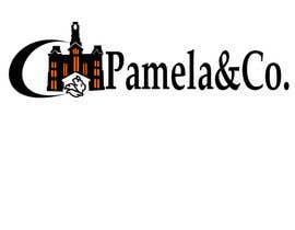 lapogajar tarafından Design a Logo for Pamela & Company için no 7
