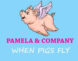 #27 for Design a Logo for Pamela & Company by dfc350