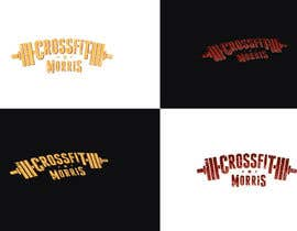 #59 for Need a Logo for CrossFit Morris by stoske