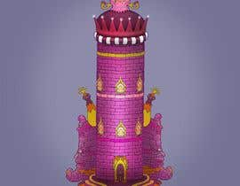 #10 cho Fantasy buildings for a new online game bởi SOLIDLIGHT1979