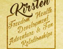Nro 4 kilpailuun Design a Banner for our Family Values käyttäjältä jeffnelshabong