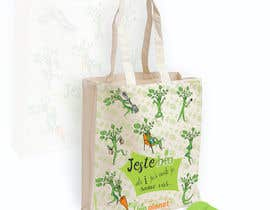 #3 for Canvas bag design by Igoya
