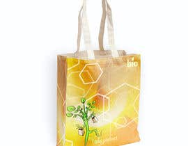 #35 for Canvas bag design by Igoya