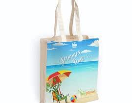 Nro 36 kilpailuun Canvas bag design käyttäjältä Igoya