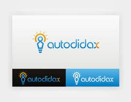 #330 for Logo Design for autodidaX - be creative ;) af novita007