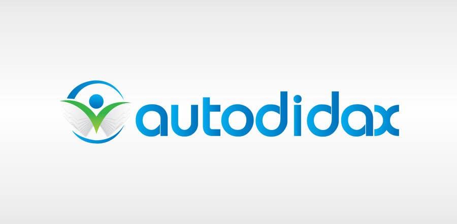 Конкурсная заявка №286 для Logo Design for autodidaX - be creative ;)