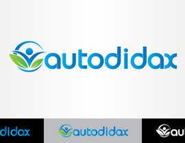 #147 for Logo Design for autodidaX - be creative ;) af sayeed21