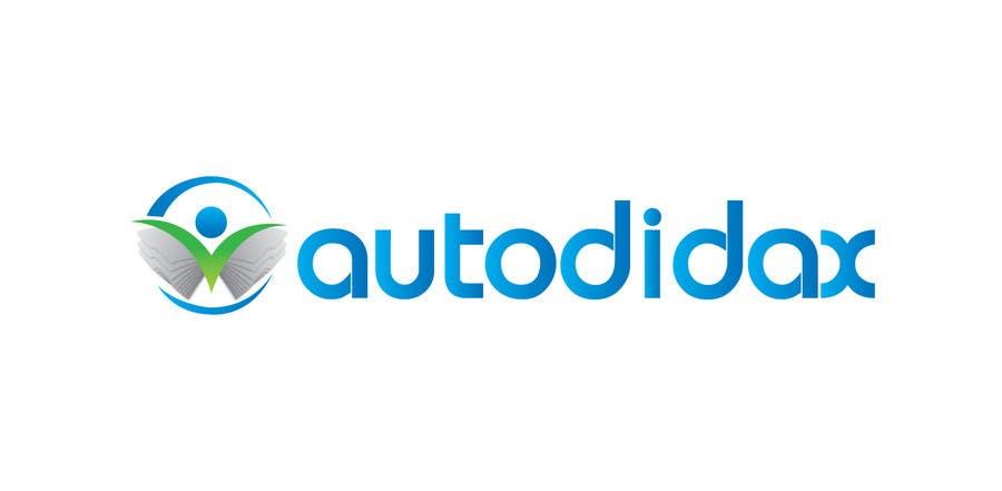 Конкурсная заявка №313 для Logo Design for autodidaX - be creative ;)