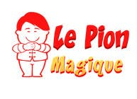 #41 for Le Pion Magique by mohit247