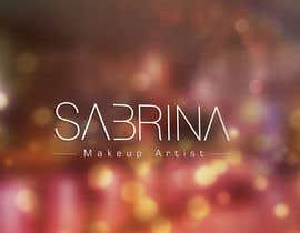 Nro 67 kilpailuun Logo for makeup artist käyttäjältä Maaz1121