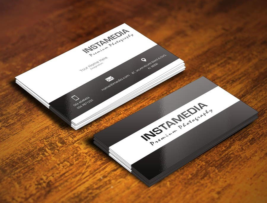#59 for Business Card Design for Creative Event company by pointlesspixels