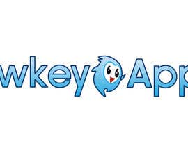 #61 for Design a Logo for LowKey Apps by thimsbell