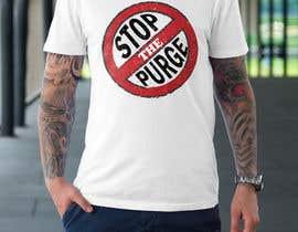 saranyaarchi tarafından Stop The Purge! için no 8
