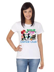 #92 for Graphic Design for JitterSwing Dance Club by creativework07