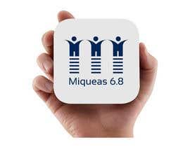 #184 cho Design a Logo for Miqueas 6.8 bởi rana60