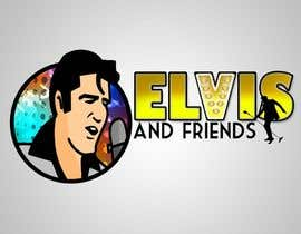 #30 for ELVIS AND FRIENDS af klaudix13