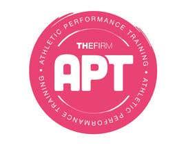 Nro 61 kilpailuun APT t shirt logo käyttäjältä andresgoldstein