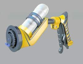 milosobilic tarafından Redesign of Water Nozzle with Soap or Fertilizer Dispenser için no 18