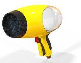ahmadnazree tarafından Redesign of Water Nozzle with Soap or Fertilizer Dispenser için no 10