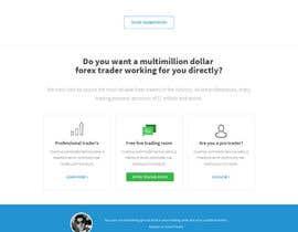 Poornah tarafından Create a high converting home page! için no 11
