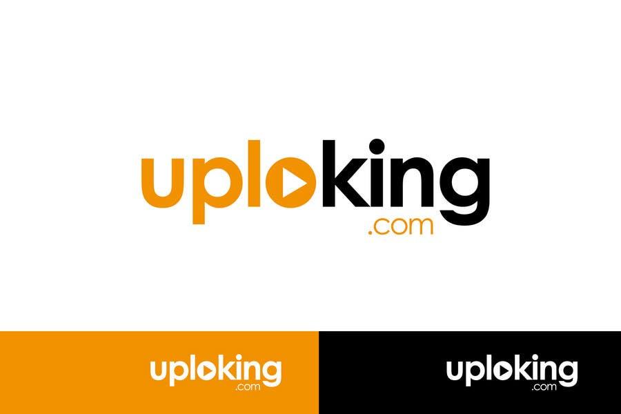 Конкурсная заявка №17 для Logo Design for Uploking.com