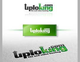 #33 for Logo Design for Uploking.com af totovas