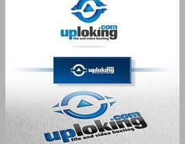#32 for Logo Design for Uploking.com by totovas