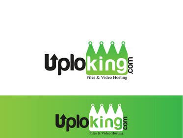 #56 cho Logo Design for Uploking.com bởi rraja14