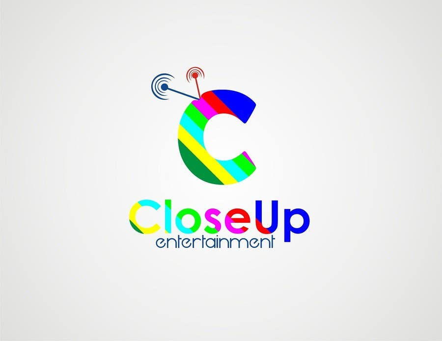 #25 for Develop a Corporate Identity for Close Up Entertainment by shashank2917