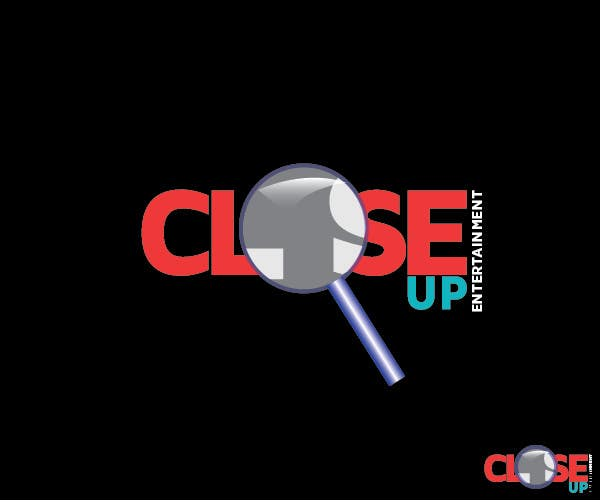 #9 for Develop a Corporate Identity for Close Up Entertainment by utrejak