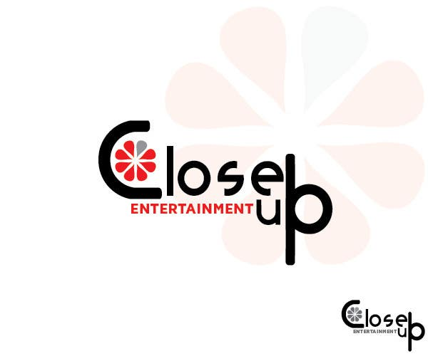 #32 for Develop a Corporate Identity for Close Up Entertainment by utrejak