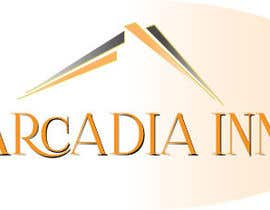 #50 for Design a Logo for hotel Arcadia Inn af bahaeomidmisc