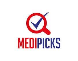 marcelorock tarafından MediPicks Logo Design Contest için no 212