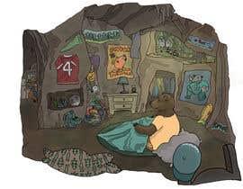 kpuckett2 tarafından Four Storybook Illustrations için no 7