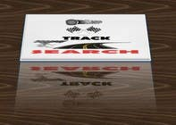 Design a Logo for track search a motorsport website bikes and cars için Graphic Design41 No.lu Yarışma Girdisi
