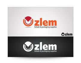 #510 for Logo Design for Ozlem by izzup