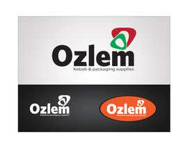 nº 776 pour Logo Design for Ozlem par izzup