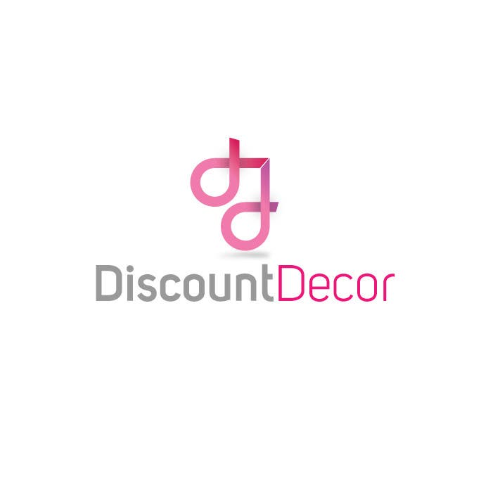 Конкурсная заявка №114 для Logo Design for Discount Decor.com
