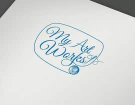 georgeecstazy tarafından Design a Logo for online shop with handmade embroidery art works için no 36